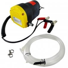 12V Electric Extractor Pump for Car/Moto