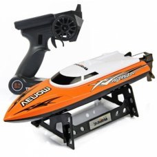 2.4GHz High Speed RC Boat , 20 KMH