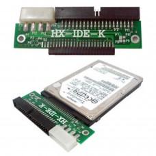 2.5-Inch - Adaptateur IDE pour disque dur de bureau de 3.5 pouces