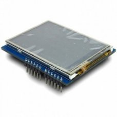 2.8'' TFT LCD Touch Shield pour Arduino