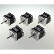 3D PRINTER NEMA 17 58.30 OZ-IN PACK 5 MOTOR
