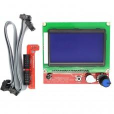 3D Imprimante RepRap RAMPS Contrôleur LCD RAMPS Panneau LCD/SD