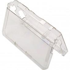 3DS Cristal Case (clair)
