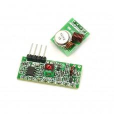 433Mhz Kit de liaison RF