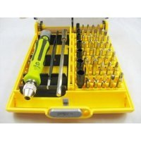45 IN 1 Ouvrir le kit d'outils