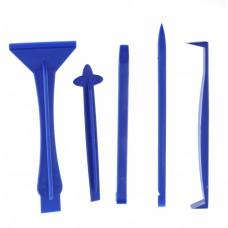 5 Outils Outils Outil plastique ouvert pour IPAD, IPHONE, SMARTPHONES autres comprimés