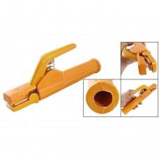 500A Outil de soudage électrique Porte-électrode Orange