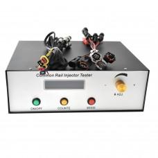 CRI200 - Testeur d'injecteur diesel à rampe commune multifonctions CRC