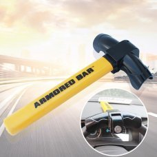Anti-Theft T-shaped Car Van High Security Rotary Steering Wheel Lock