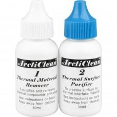 Argent arctique ArticClean 1+2 bouteille 30ml
