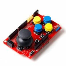 Bouclier de joystick Arduino