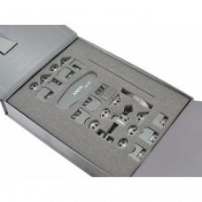 AS-TOOL iCorner 26 en 1 Outil de réparation professionnel pour l'angle de l'Iphone 6/6plus/5/5s , Ipad 2/3/4 GB1100