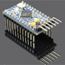 ATMEGA328P 5V/16M 40Pin (Compatible Arduino Pro Mini)