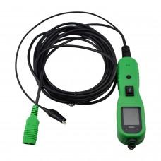 Autek PowerScan YD208 Auto Electric Circuit Tester comme outil de diagnostic PS100