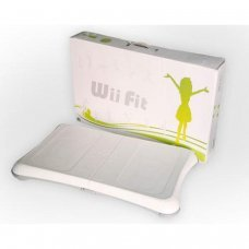 Balance Board Compatible Wii Fit
