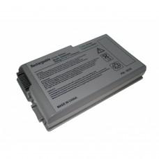 Batterie 4400 mah pour DELL D500/D600/600M