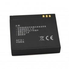 Battery for action camera Xiaomi YI 3,7v 1010mah