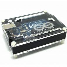 Bew special Arduino UNO board coque acrylique multicolore multicolore