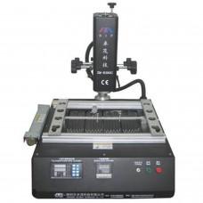 Bga Poste de réparation Zhuomao ZM-R380C