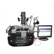 Bga Poste de réparation Zhuomao ZM-R5860C