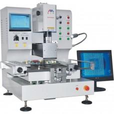 Bga Poste de réparation Zhuomao ZM-R680E