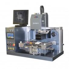 Bga Poste de réparation Zhuomao ZM-R6810