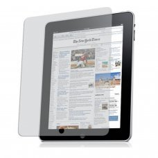 Protecteur d'écran pour iPad
