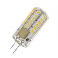Ampoule à LED G4 3W 3000K blanc chaud