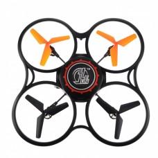 CF881 drone quadcoptère 2,4ghz 4 canaux, gyroscope 6 axes, 25cm x 25cm x 6cm