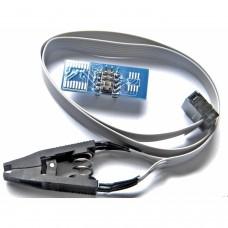 Programmeur clip SOP8 SOIC8