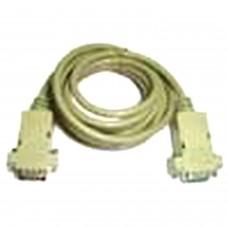 D9M serieSub port câble d'extension - Sub D9H