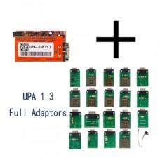 Nouveau programmateur USB UPA V1.3 avec adaptateurs complets et fonction Nec