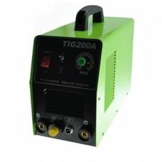 DC Machine à souder TIG à convertisseur d'impulsions TIG-200 (avec MMA)