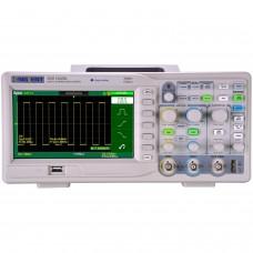 Oscilloscope numérique SIGLENT SDS1022DL 25mhz 7