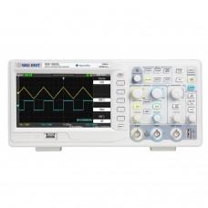 Oscilloscope numérique SIGLENT SDS1052DL+ 50mhz 7