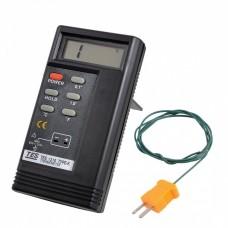 Thermomètre numérique Capteur de lecture de température TES-1310 -50 à +1300C
