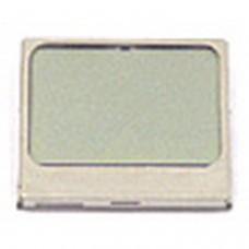 Ecran LCD Nokia 5110/6110/6110/6150 avec cadre et cond en caoutchouc
