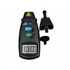 DM6236P Tachymètre numérique à 5 chiffres