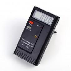 DT1130 Détecteur de rayonnement électromagnétique de compteur de testeurs 50-2000MHz