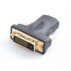 DVI Adaptateur mâle vers HDMI femelle