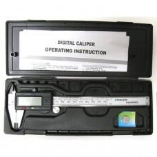 Calibre électronique numérique 0/150