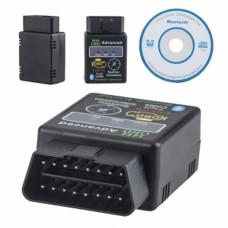 ELM327 V2.1 HH OBD 2 OBDII Auto OBDII Auto Bluetooth Diagnostic Tool Tool Scanner Interface Scanner