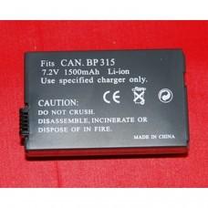 Remplacement pour CANON BP-315