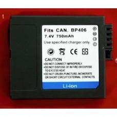Remplacement pour CANON BP-406/407