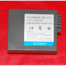 Remplacement pour CANON BP-412