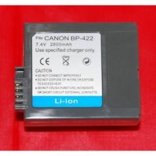 Remplacement pour CANON BP-422