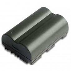 Remplacement pour CANON BP-508, BP-511, BP-511A, BP-512, BP-514, BP-535 Batterie de Caméscope
