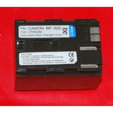 Remplacement pour CANON BP-522