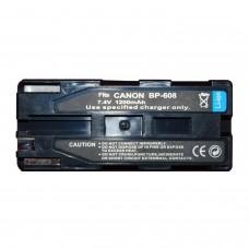 Remplacement pour CANON BP-608