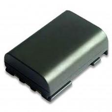 Remplacement pour CANON NB-2L, NB-2LH Batterie d'appareil photo numérique NB-2LH